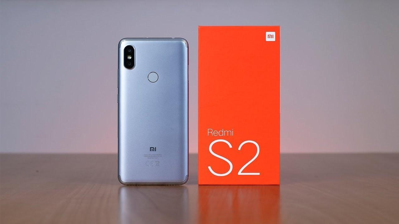Топ недорогих смартфонов, которые неожиданно хороши - Xiaomi Redmi S2