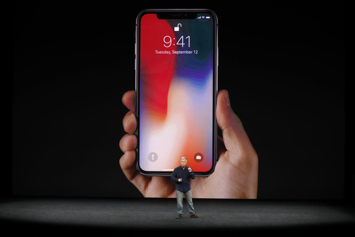 В iPhone 2019 года появится тройная камера - Презентация iPhone