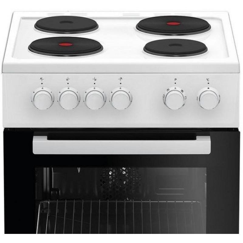 Выпечка, как в пекарне что для этого нужно Лучшие духовые шкафы для вашей кухни - Beko FSE56000GW