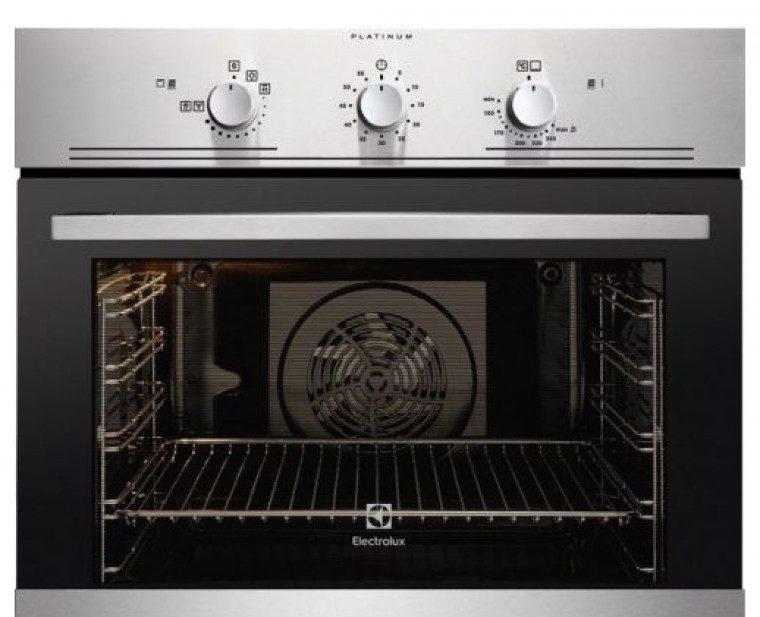 Выпечка, как в пекарне что для этого нужно Лучшие духовые шкафы для вашей кухни - Electrolux EOG92102CX