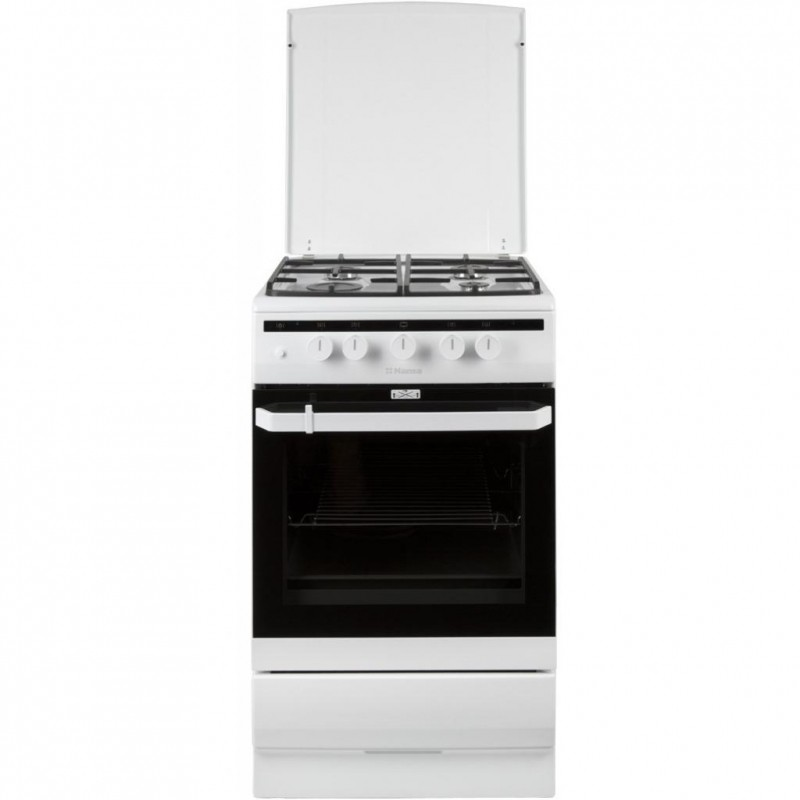 Выпечка, как в пекарне что для этого нужно Лучшие духовые шкафы для вашей кухни - Hansa FCGW51050