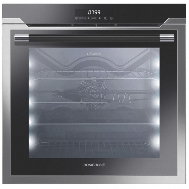 Выпечка, как в пекарне что для этого нужно Лучшие духовые шкафы для вашей кухни - Rosieres RFAZ 7673 RB-E