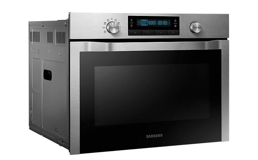 Выпечка, как в пекарне что для этого нужно Лучшие духовые шкафы для вашей кухни - Samsung NQ50H5533KS