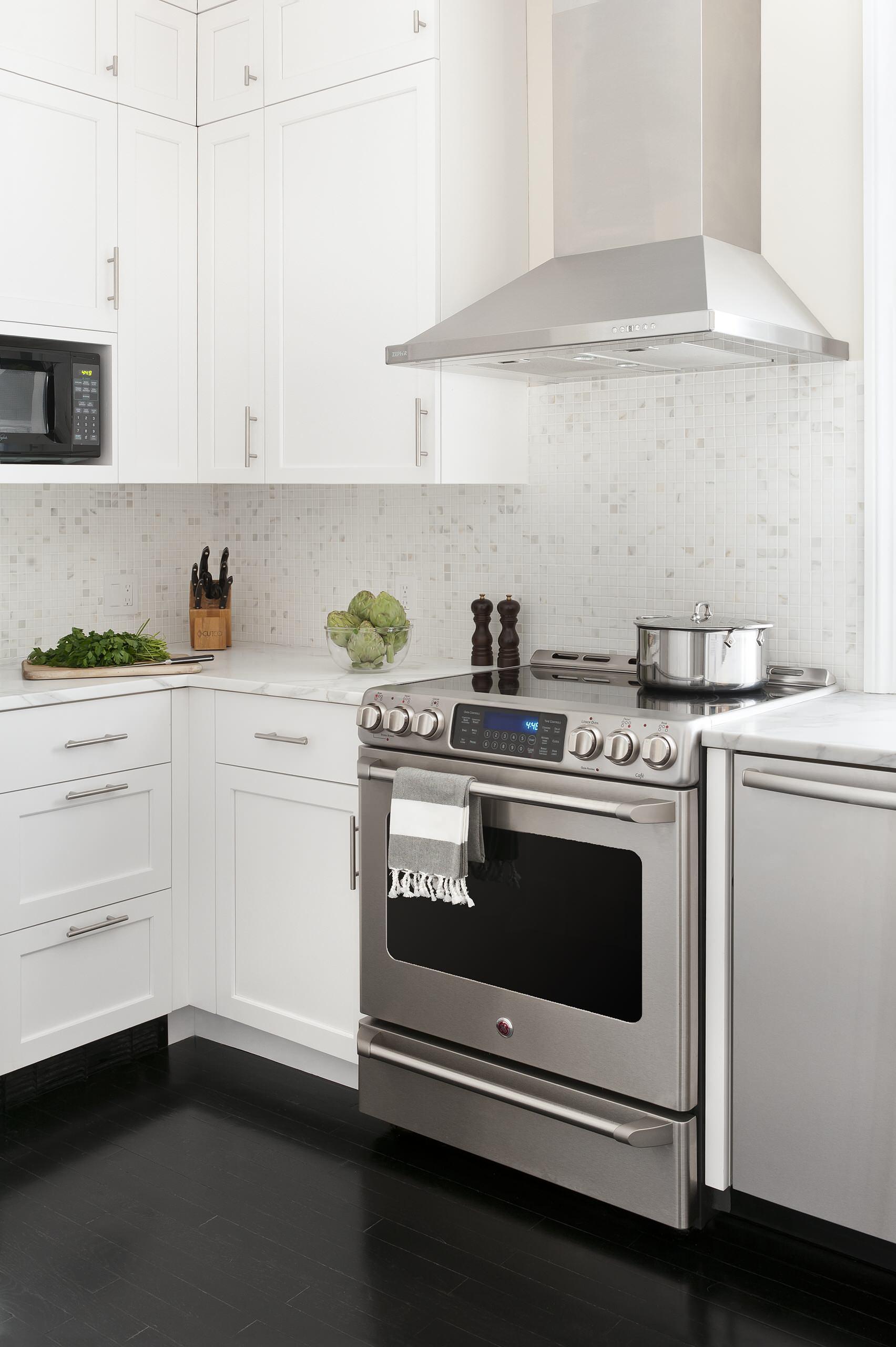 Выпечка, как в пекарне что для этого нужно Лучшие духовые шкафы для вашей кухни - стационарная плита в интерьере