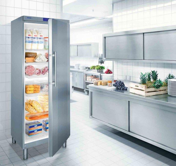 Замораживайте молниеносно обзор морозильных камер с функцией быстрой заморозки - морозильный шкаф на кухне