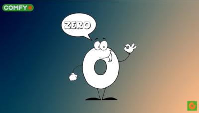 Як пояснити дитині цифри