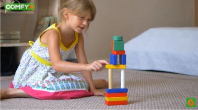 Развивающая среда для ребенка