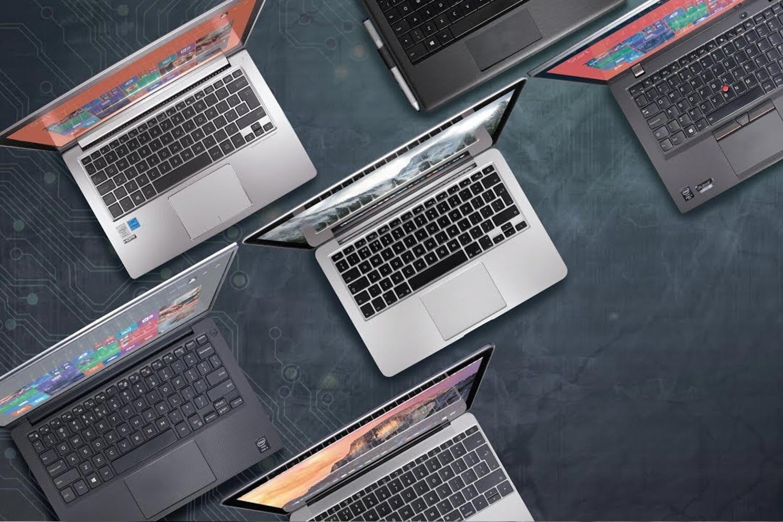 ожидаемые ноутбуки 2018 2