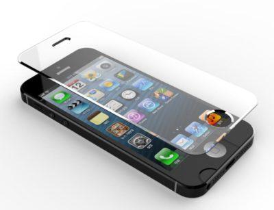 Захисне скло для смартфона