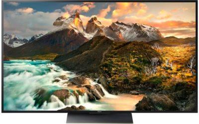 Телевизор Sony KD65ZD9BR2