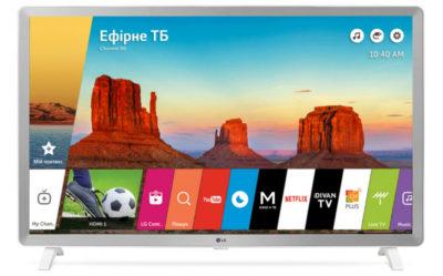Телевізор LG 32LK6190PLA