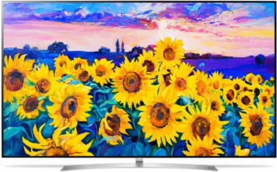 Телевізор LG OLED55B7V