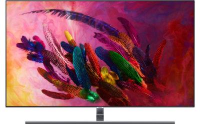 Телевизор Samsung QE65Q7FNAUXUA