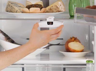 Антибактеріальний фільтр для холодильника