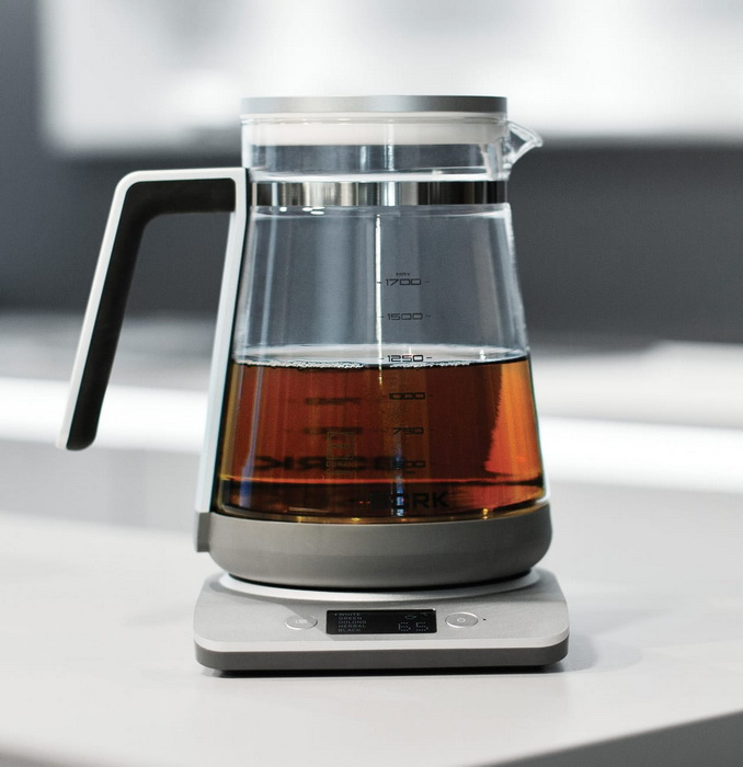 Bork K780-Функция Keep Warm