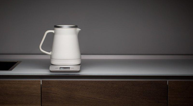 Bork K781-чайник в интерьере