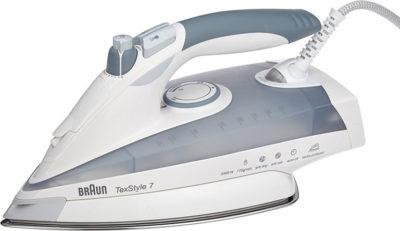 Braun TexStyle TS785STP (утюг Braun TexStyle TS785STP)