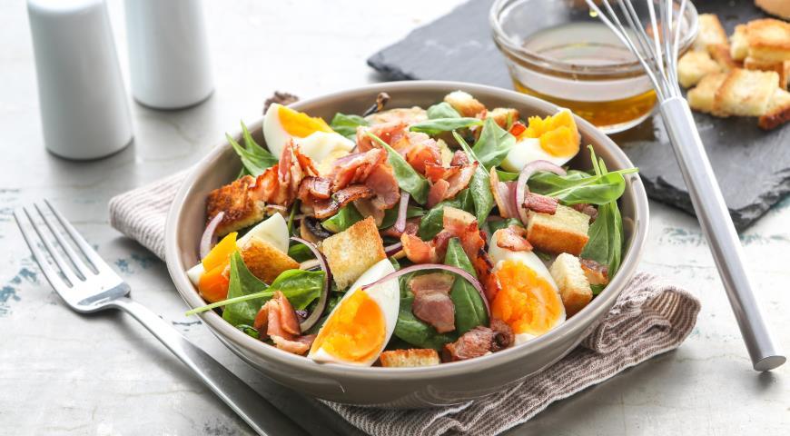 Домашний электрогриль_детальный анализ всех за и против - луковый салат