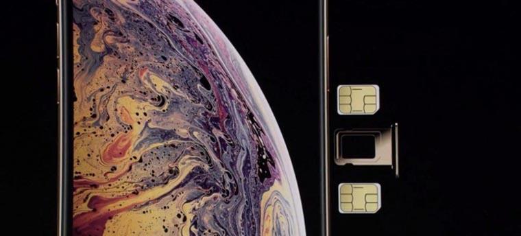 Две сим-карты