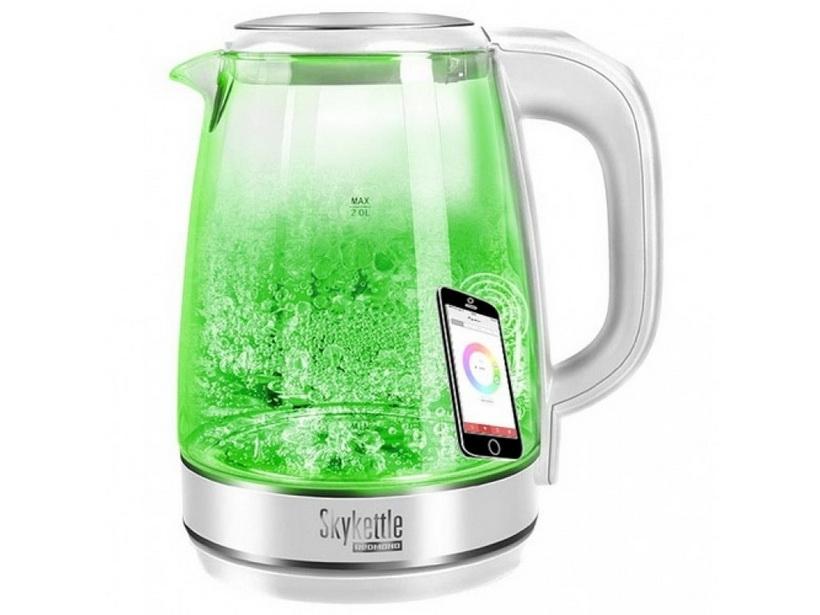 Электрический чайник-Redmond RK-G201S