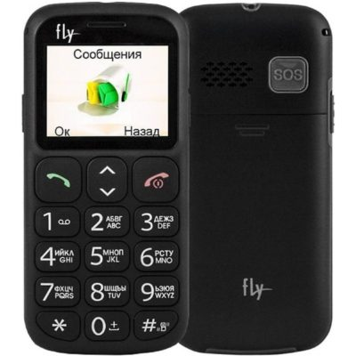 Fly Ezzy 7 (смартфон Fly Ezzy 7)