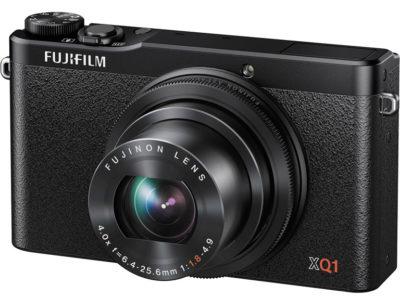 Fujifilm XQ