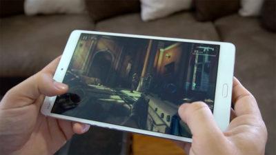 Games (планшет для игр)