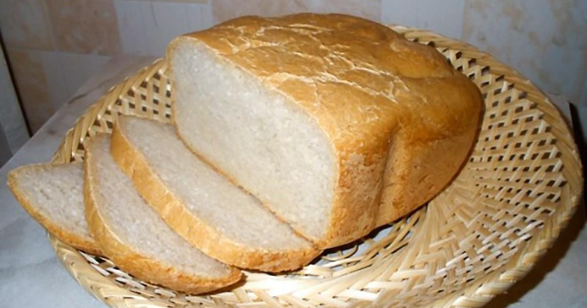 Хлебопечь_критерии выбора для гурманов - хлеб из хлебопечи