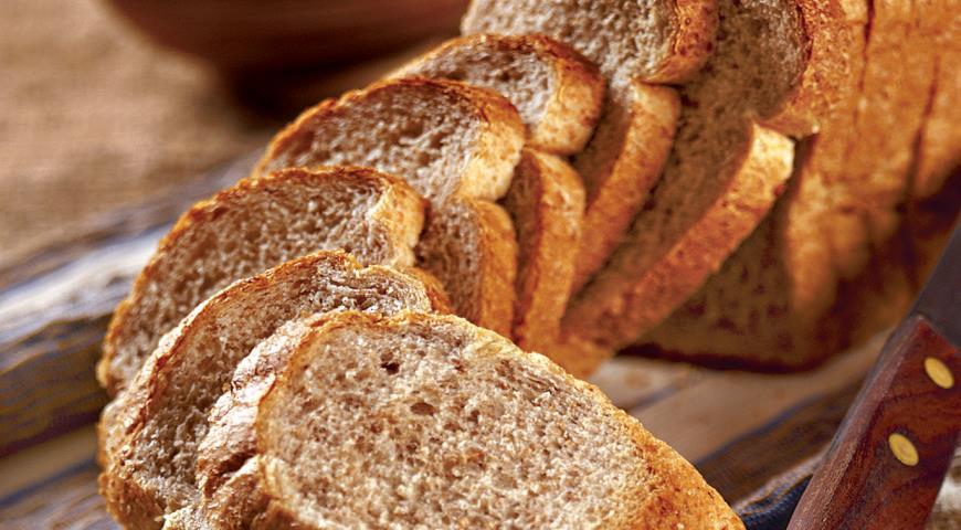 Хлебопечь_критерии выбора для гурманов - хлеб солодовый