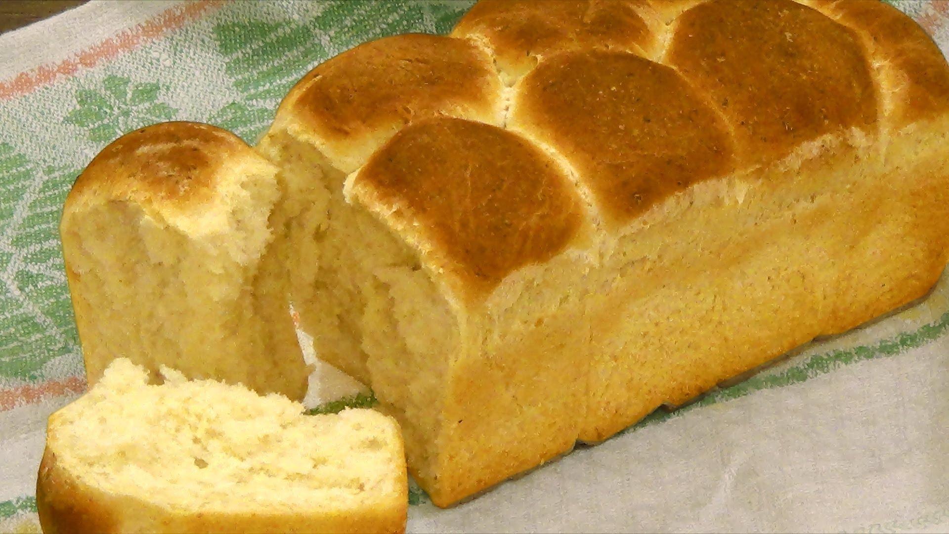 Хлебопечь_критерии выбора для гурманов - картофельный хлеб