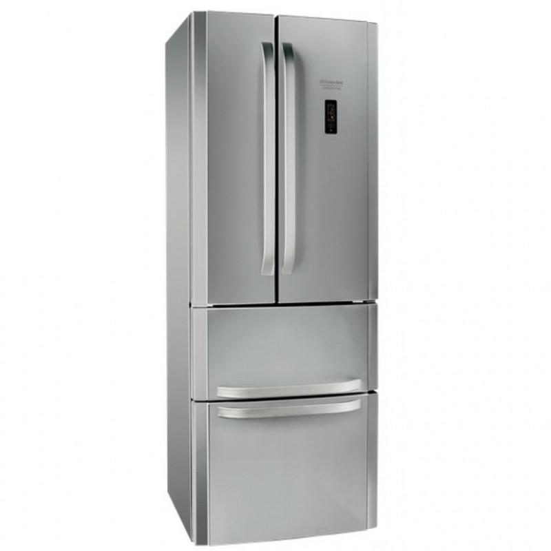 Холодильники Hotpoint Ariston _ лучши модели ТОП-ового бренда на рынке Украины - Hotpoint-Ariston E4DY AA X C