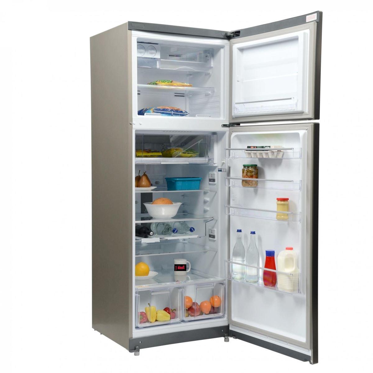 Холодильники Hotpoint Ariston _ лучши модели ТОП-ового бренда на рынке Украины - Hotpoint-Ariston ENXTY 19222 X FW