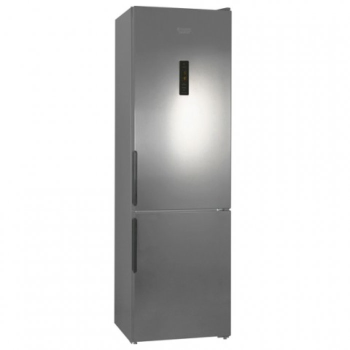 Холодильники Hotpoint Ariston _ лучши модели ТОП-ового бренда на рынке Украины - Hotpoint-Ariston XH8 T10 X