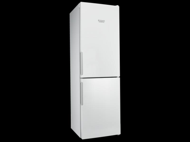Холодильники Hotpoint Ariston _ лучши модели ТОП-ового бренда на рынке Украины - Hotpoint-Ariston XH8 T1I W