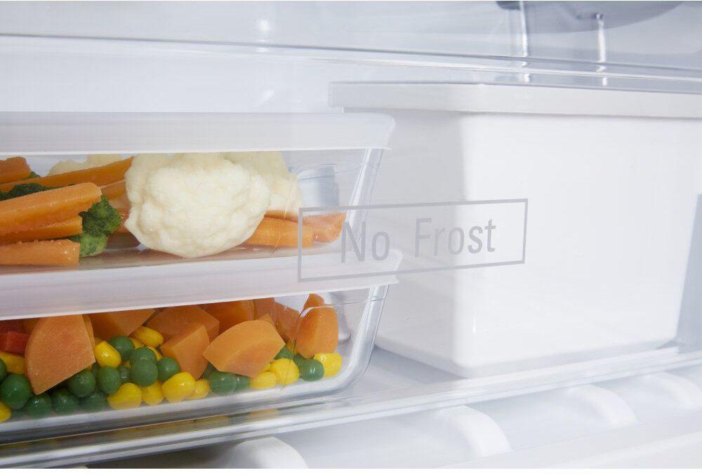 Холодильники Hotpoint Ariston _ лучши модели ТОП-ового бренда на рынке Украины - технология No Frost
