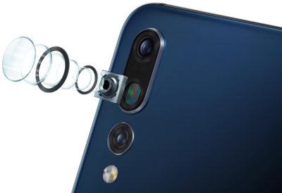 Huawei P20 Pro (фотокамера Huawei P20 Pro)