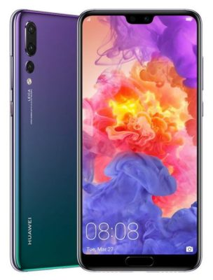 Huawei P20 Pro 128Gb (смартфон Huawei P20 Pro 128Gb)