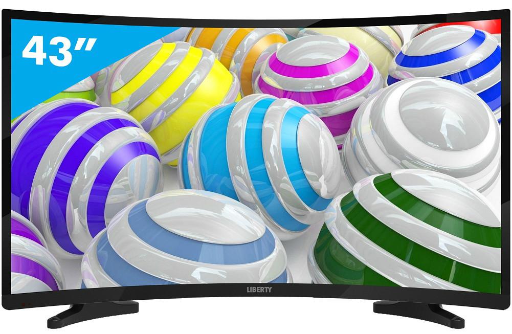 Изогнутый экран в телевизоре прихоть или полезная функция Разбираемся в вопросе - изогнутый либерти
