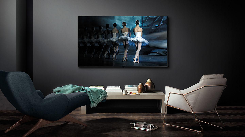 LED или OLED телевизоры 4