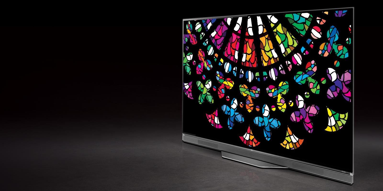 LED или OLED телевизоры 5