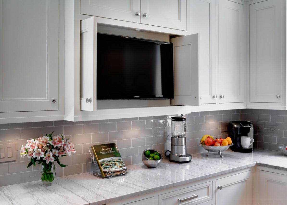 LED или OLED телевизоры 6