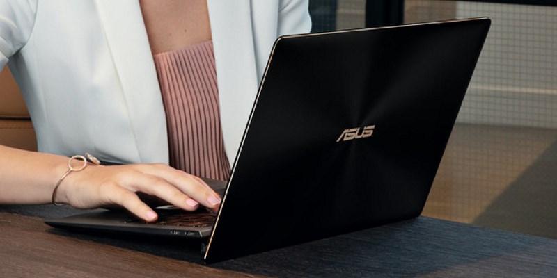 Легкие и тонкие лучшие ноутбуки для тех, кто постоянно в пути - ультрабук для работы
