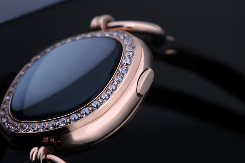 Лучшие smart watch для девушек_гайд по выбору самого стильного гаджета - гламурные часы