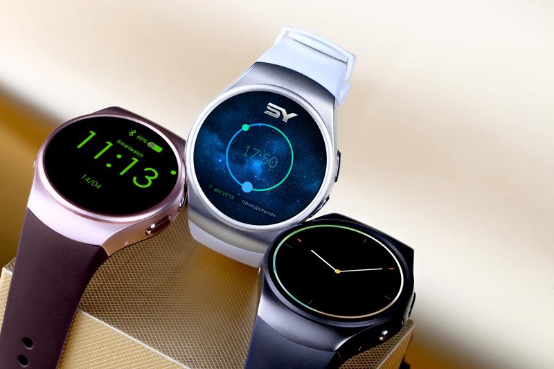 Лучшие smart watch для девушек_гайд по выбору самого стильного гаджета - разные смарт часы