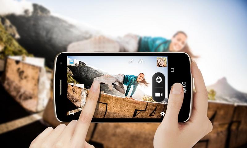 Мобильная фотография-смартфон хорошая камера