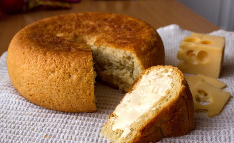 Мультиварка-хлебопечка