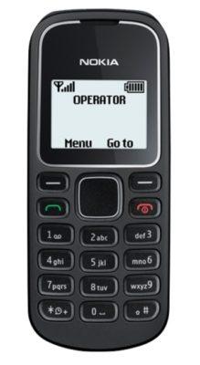 Nokia 1280 (смартфон Nokia 1280)
