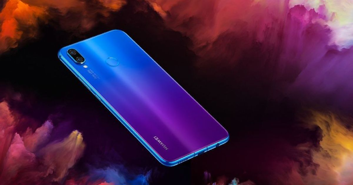 Обзор лучших смартфонов на 2 SIM-карты - Huawei P Smart+
