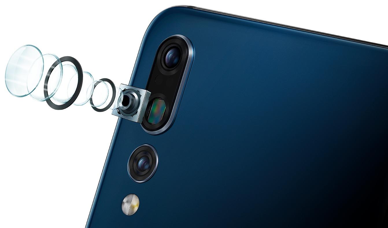 Обзор лучших смартфонов на 2 SIM-карты - тройная камера