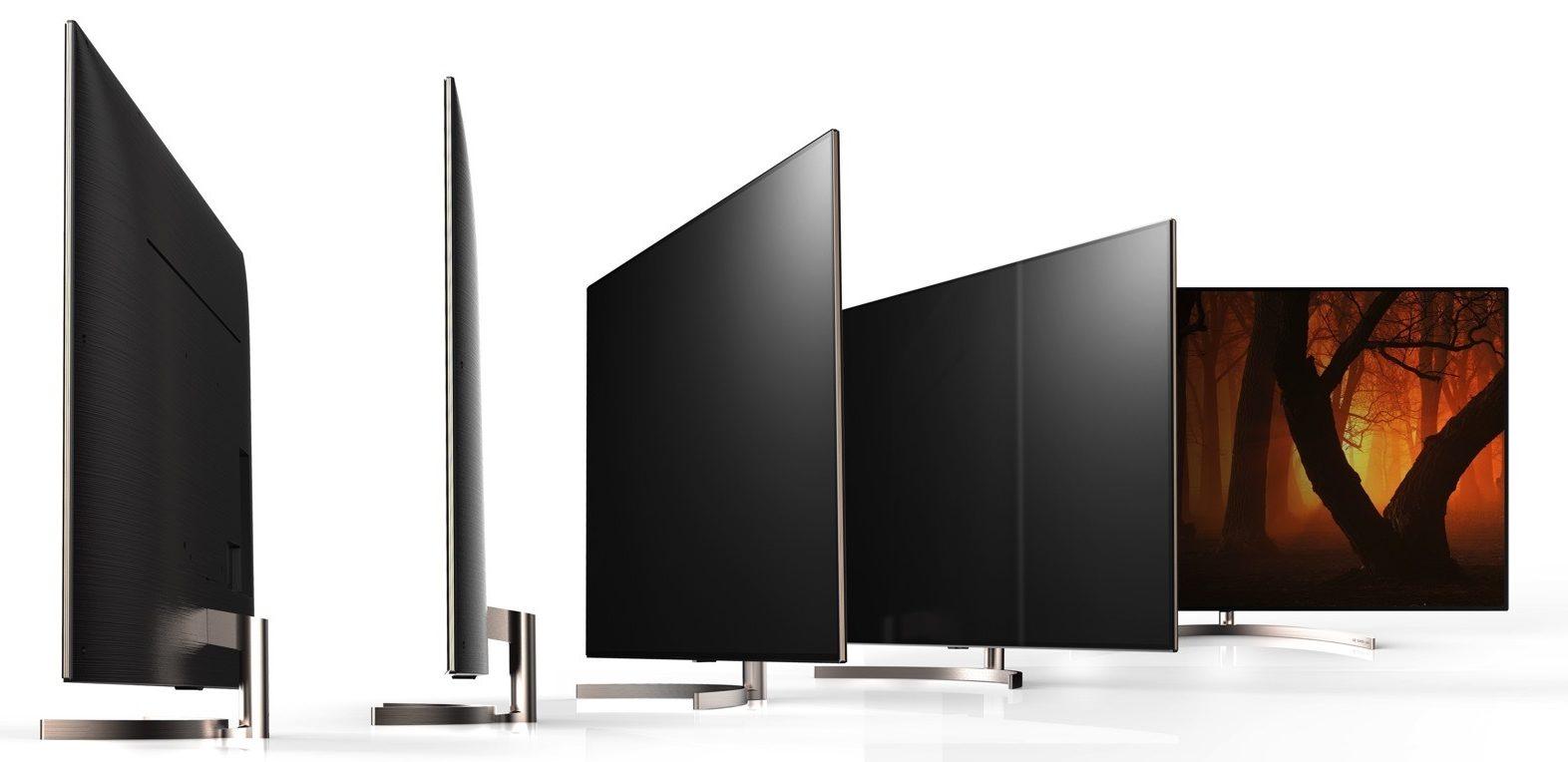 Обзор лучших телевизоров для фильмов и сериалов 3